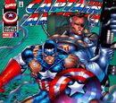 Captain America Vol 2 5
