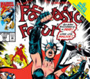 Fantastic Four Vol 1 369