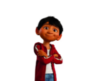 Coco characters