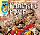 Fantastic Four Vol 3 9
