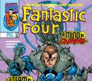 Fantastic Four Vol 3 10