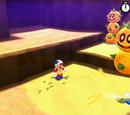 World 5-1 (Super Mario 3D Land)