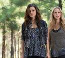 Rebekah et Hayley