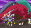 Legendäre Digimon