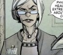 Leslie Thompkins (White Knight)