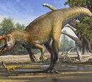 Torvossauro