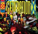 Generation X Vol 1 2/Images