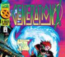 Generation X Vol 1 9