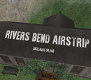 River's Bend Airstrip