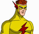 Wallace West (Earth-77)