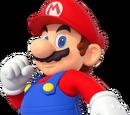 Mario (Canon)/BatMario753