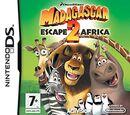 Madagascar Escape 2 Africa (DS)/Gallery