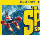The SpongeBob Movie: Sponge Out of Water (Blu-ray)