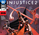 Injustice 2 Issue 17