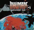Inhumans: Judgment Day Vol 1
