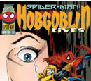 Spider-Man: Hobgoblin Lives Vol 1 3