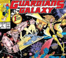 Guardians of the Galaxy Vol 1 1