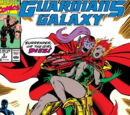 Guardians of the Galaxy Vol 1 2