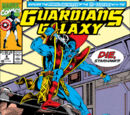 Guardians of the Galaxy Vol 1 8