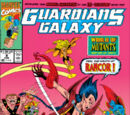 Guardians of the Galaxy Vol 1 9