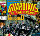 Guardians of the Galaxy Vol 1 18