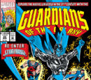 Guardians of the Galaxy Vol 1 22