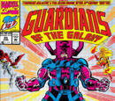 Guardians of the Galaxy Vol 1 25