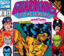 Guardians of the Galaxy Vol 1 27