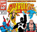 Guardians of the Galaxy Vol 1 50