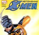 Astonishing X-Men Vol 3 3