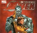 Astonishing X-Men Vol 3 6