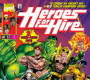 Heroes for Hire (Oracle Inc.) (Earth-616)/Gallery