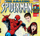 Amazing Spider-Man Vol 2