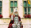 Sankt Nikolaus in Greifswald