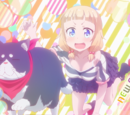 New Game! Episode 8
