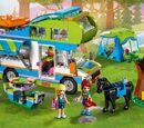 41339 Le camping-car de Mia