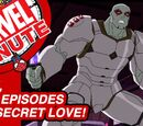Marvel Minute Season 1 25