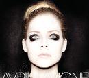 Avril Lavigne (album)