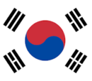 Republic of Korea (Fighter's Earth)