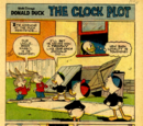 The Clock Plot