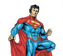 Clark Kent (Omegaverse)