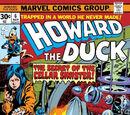 Howard the Duck Vol 1 6