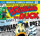 Howard the Duck Vol 1 8