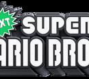 Next Super Mario Bros.