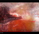 Kepekley23/Warhammer 40K: Abbadon destroys a planet