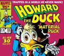 Howard the Duck Vol 1 33