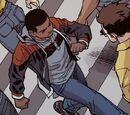 Deadpool & Cable: Split Second Infinite Comic Vol 1 2/Images