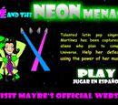 The Neon Menace