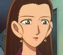 Ezekielfan22/Yoko Sawaki (Case Closed)