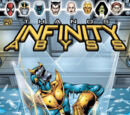 Infinity Abyss Vol 1 3